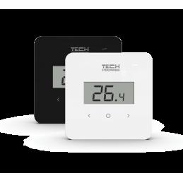 Juhtmevaba termostaat...