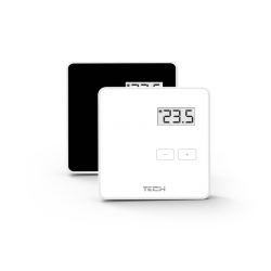 Termostaat ekraniga R-10b